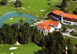 Hôtel Jindřichův Hradec - Golfresort Haugschlag-2