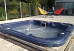 Location vacances Orewa - The Poolhouse-3