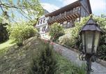 Location vacances Schmallenberg - Two-Bedroom Apartment Schmallenberg 03-1