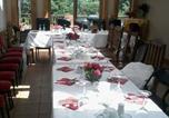 Hôtel Athlone - Coosan Cottage Ecolodge Hotel-4