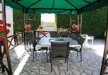 Location vacances Olonne-sur-Mer - Holiday home Les Sables d´Olonne 50-4