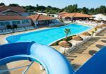 Location vacances Les Mathes - Ouilok - Mobile Home 138 Les Charmettes-1