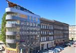 Location vacances Szczecin - City Aparthotel-3
