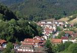 Location vacances Oppenau - Ferienwohnung Dollenbergblick-3