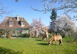 Location vacances Saint-Capraise-de-Lalinde - La Maison D'Angèle-3