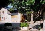 Location vacances Urús - Cal Pedrals-1