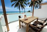 Location vacances Kiwengwa - Amani Home - Mbili Junior Suite-1
