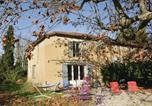 Location vacances Eyragues - Holiday Home St. Remy de Provence 05-1