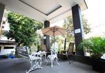 Hôtel Bekasi - Reddoorz @ Tebet-3
