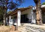 Location vacances Aggius - Blackstone Lodge-2