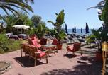 Hôtel Taormine - Kalos Hotel-3