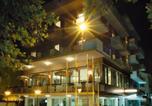 Hôtel Bellaria-Igea Marina - Hotel San Domingo-2
