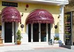 Hôtel Corigliano Calabro - Hotel Anthony-1