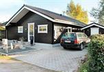 Location vacances Skælskør - Three-Bedroom Holiday home in Rude-3
