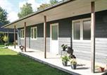 Location vacances Ry - Holiday home Silkeborg 10 Denmark-3
