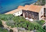 Location vacances Portoscuso - Casa in Riva al Mare Porto Paglia-4