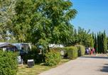 Camping Vieille ville d'Avignon - Camping Les Fontaines-4