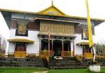 Location vacances Kalimpong - Shilton Lodge & Shilton Hotel-4