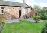 Hôtel Midlothian - Westland Cottage-2