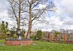 Hôtel Blandford Forum - Redbridge Stable Cottage-1