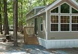 Villages vacances Ocean City - Sea Pines Loft Cottage 4-2