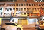 Hôtel Sandakan - Borneo Seaview Hotel-3