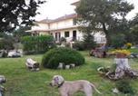 Location vacances Gravina in Puglia - Guest House Villa Ribes-1
