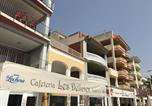 Location vacances Alquerías del Niño Perdido - Apartment Puerto Rico-4