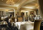 Hôtel Killarney - Killarney Royal Hotel-2