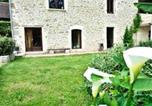 Location vacances Lachapelle-Auzac - Gite Blagour at les pieds dans l'eau-4