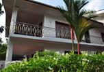 Location vacances Hikkaduwa - Polina Resort-2
