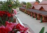 Hôtel Na Chom Thian - Sweet Sense Jomtien Resort-1