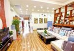 Hôtel 西安市 - Xi'an Dream Traveler Capsule Youth Hostel-2