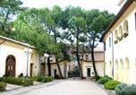 Hôtel Spolète - Ostello Villa Redenta-1