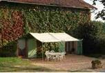 Location vacances Blond - Apartment La Cantine Peyrilhac-1