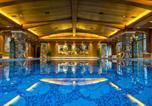 Villages vacances Beijing - Beijing Jinhai Lake Yacht Resort-3