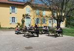 Location vacances Bernadets-Debat - Gite La Ferranderie-2