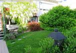 Location vacances Singen (Hohentwiel) - Ferienwohnung Haus Auryn-1