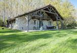 Location vacances Faux - Maison De Vacances - Conne-De-Labarde-1