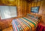 Villages vacances Alpine - Pio Pico Camping Resort One-Bedroom Cabin 13-3