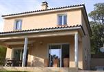 Location vacances Lecci - Villa Pinarello-3