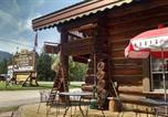 Location vacances Whitefish - Historic Tamarack Lodge and Cabins-4