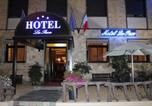 Hôtel San Mauro Torinese - Hotel La Pace-2