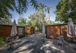 Villages vacances Torre-Pacheco - Camping Las Palmeras-2