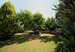 Location vacances Costitx - Holiday home Costitx - Jardi-4
