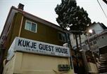 Location vacances Séoul - Kukje Guesthouse Myeongdong-1