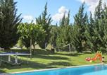 Location vacances Villars - Théra House-1