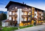 Hôtel Isny im Allgäu - Aparthotel Mondi-Holiday Oberstaufen.18-4