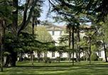 Hôtel Lignan-sur-Orb - Château de Lignan
