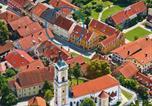 Location vacances Bad Griesbach im Rottal - Ferienwohnung Alte Hofmark Oliver Klein-4